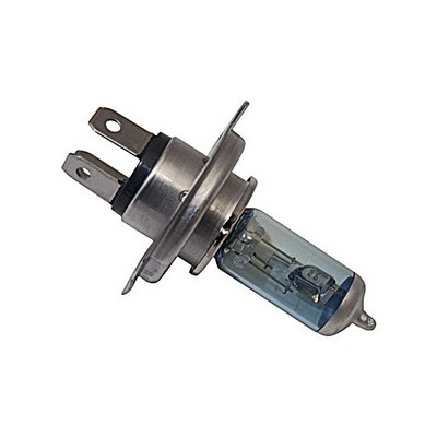 Bulbo Alogeno 12V-H4, 60/55W Cobalt