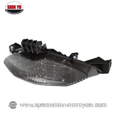 Shin Yo Fanalino Posteriore LED OEM Style per Suzuki GSF 600/1200/1250