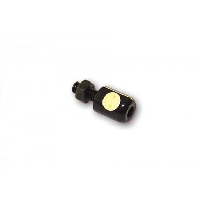 Luce Targa Mini Black