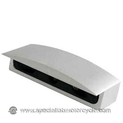 Luce Targa Micro Led con Alloggiamento in Alluminio
