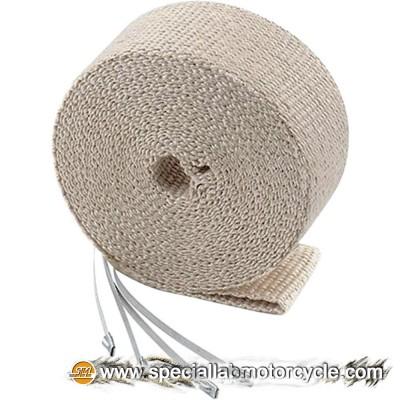 Benda Termica Wrap Kits Accel 7,6 mt x 5 cm
