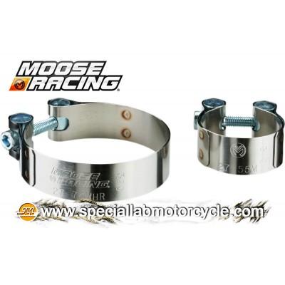 Fascetta Fissaggio Scarico Moose Racing