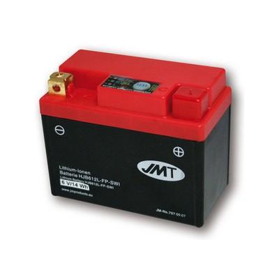 Batteria Ioni di Litio HJB612L-FP 6V-240A