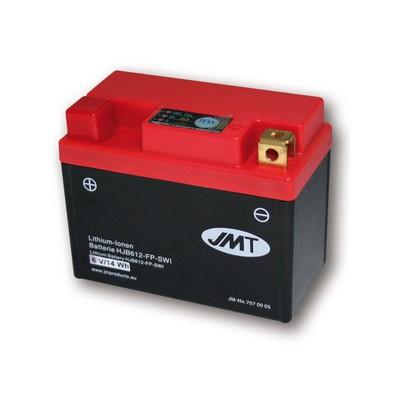 Batteria Ioni di Litio HJB612-FP 6V-180A