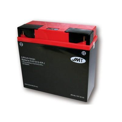 Batteria Ioni di Litio HJ51913-FP 12V-450A