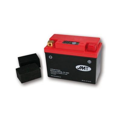 Batteria Ioni di Litio HJB7BL-FP 12V-140A