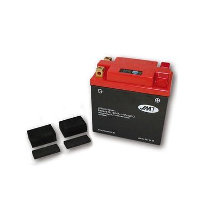 Batteria Ioni di Litio HJTX14AH-FP 12V-290A