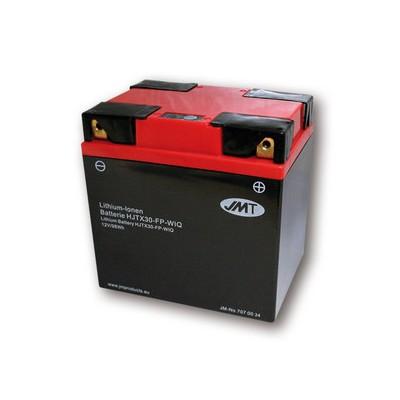 Batteria Ioni di Litio HJTX30-FP 12V-450A