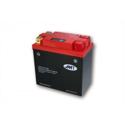 Batteria Ioni di Litio HJB9-FP 12V-180A