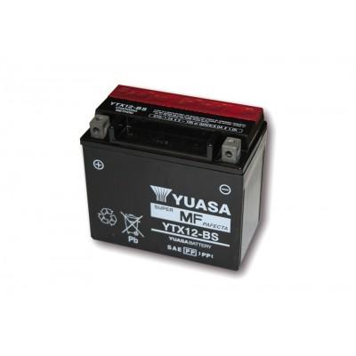 Batteria Sigillata Yuasa YTX 12-BS 12V-180A