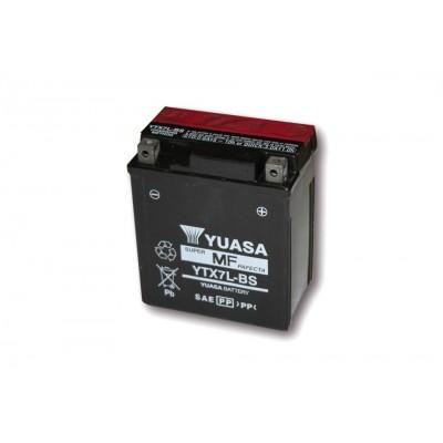 Batteria Sigillata Yuasa YTX 7L-BS 12V-85A