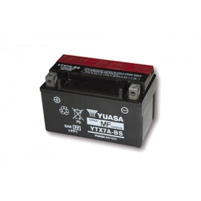 Batteria Sigillata Yuasa YT 12A-BS 12V-90A