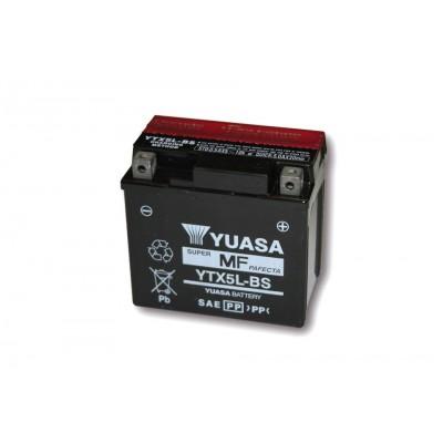 Batteria Sigillata Yuasa YTX 5L-BS 12V-90A