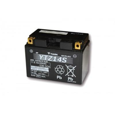 Batteria Sigillata Yuasa YTZ 14 S 12V-230A