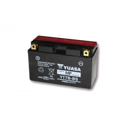 Batteria Sigillata Yuasa YT 7B-BS 12V-85A