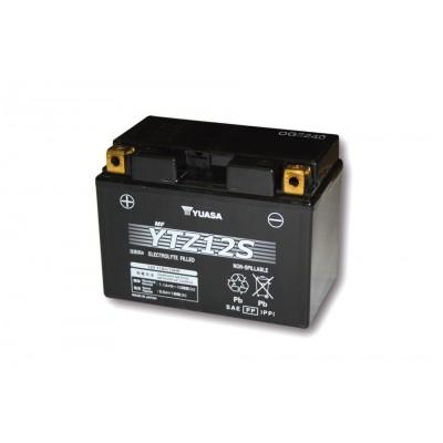 Batteria Sigillata Yuasa YTZ 12 S 12V-210A
