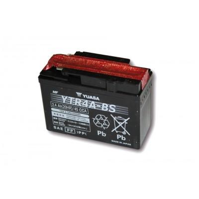 Batteria Sigillata Yuasa YTR 4A-BS 12V-45A