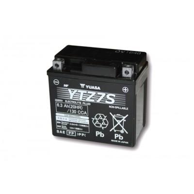 Batteria Sigillata Yuasa YTZ 7S 12V-130A