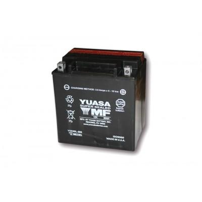 Batteria Sigillata Yuasa YIX 30L-BS 12V-385A