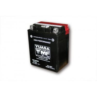 Batteria Sigillata Yuasa YTX 14H-BS 12V-210A