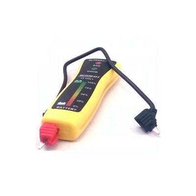 Tester Batterie Motobatt 12V