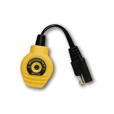 Indicatore di Carica Batterie MotoBatt 12V