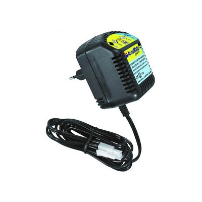 Caricabatterie Tecmate Compact 12V-0,6Ah Singolo