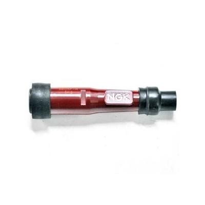 Cappuccio Candela NGK SD05F-R dritto 12mm