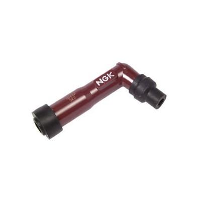 Cappuccio Candela NGK XD05F-R 102° 12mm lungo
