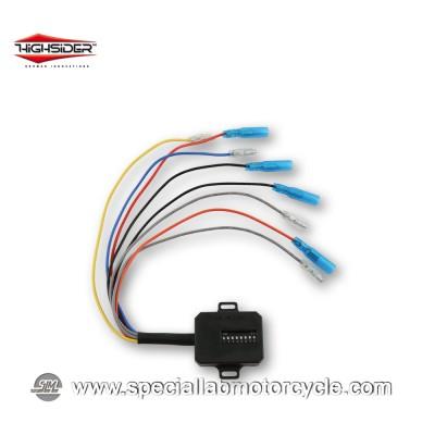 Resistore Highsider Can-Bus CBW1 per Frecce Led