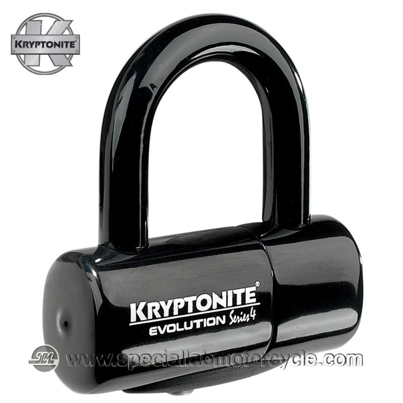 Kryptonite Bloccadisco Evolution Series 4