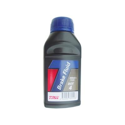 Olio Freni e Frizione TRW DOT 4