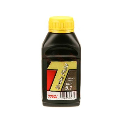 Olio Freni e Frizione TRW DOT 5.1