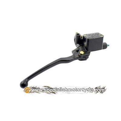 Pompa Freno Anteriore Brembo PS11 Con Serbatoio