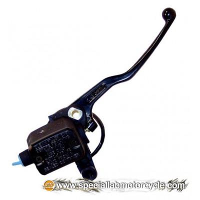 Pompa Freno Anteriore Brembo PS16 Con Serbatoio