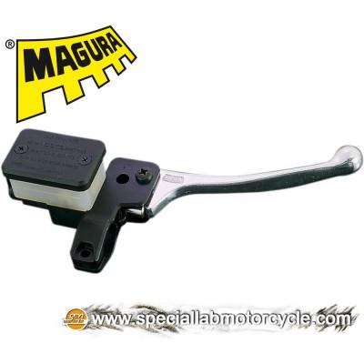 Pompa Freno Anteriore Magura 13mm Con Serbatoio