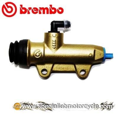 Pompa Freno Posteriore Brembo PS11C Serie Oro