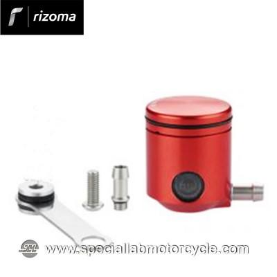 Rizoma Vaschetta Pompa Freno Red