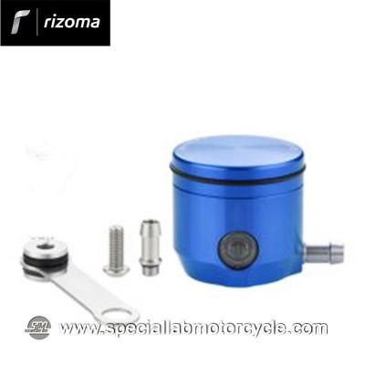 Rizoma Vaschetta Pompa Freno Blu