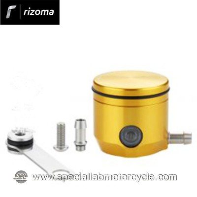 Rizoma Vaschetta Pompa Freno Gold