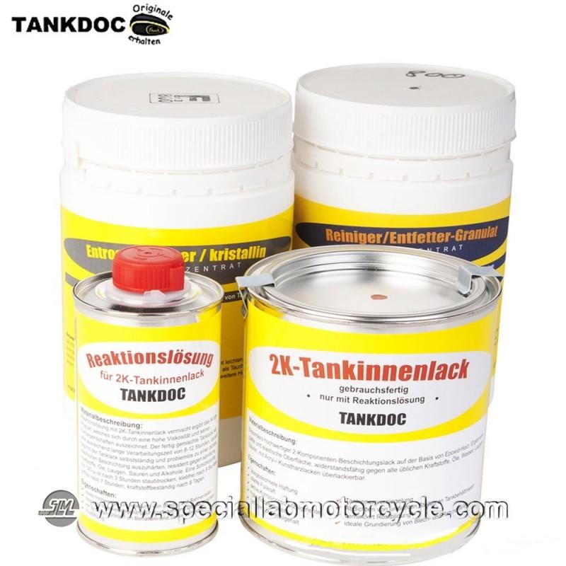 TANKDOC KIT RESTAURO SERBATOI 20 litri