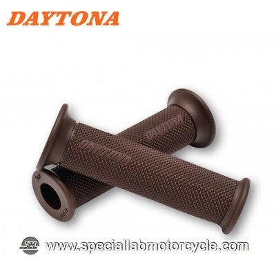 MANOPOLE MOTO DAYTONA GGD BASE CAFE RACER STYLE 22mm