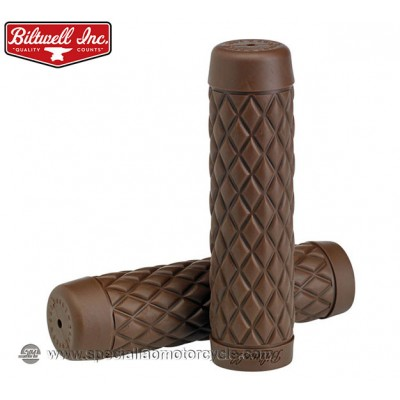 MANOPOLE BILTWELL TORKER CHOCOLATE 22mm