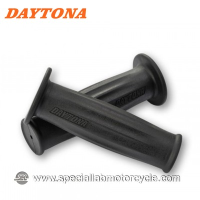 MANOPOLE MOTO CAFE RACER STYLE DAYTONA DI-ARC1 BLACK 25mm