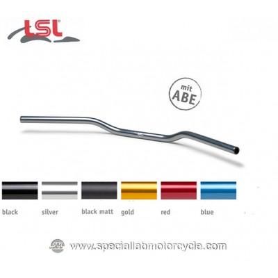 Manubrio Street Bar LSL 22mm