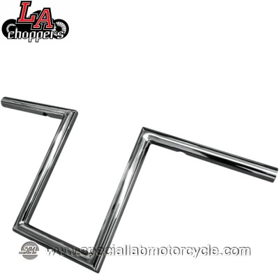 Manubrio LA Choppers Old School Narrow Z 25,4mm 1""