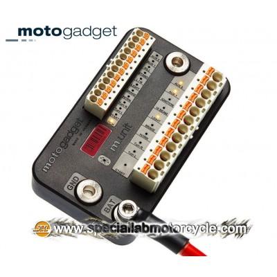 Motogadget Centralina Universale M.Unit Basic