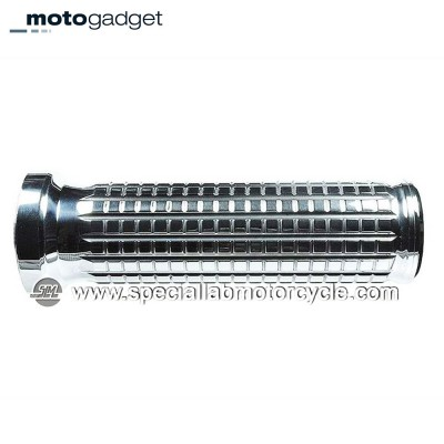 Manopole Motogadget M-Grip Chrome