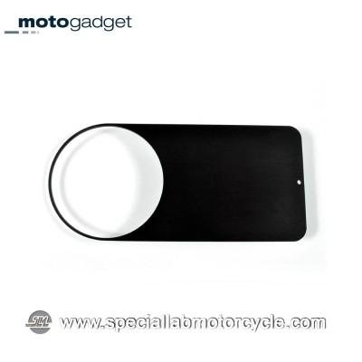 Piastra di montaggio Motogadget MSC A