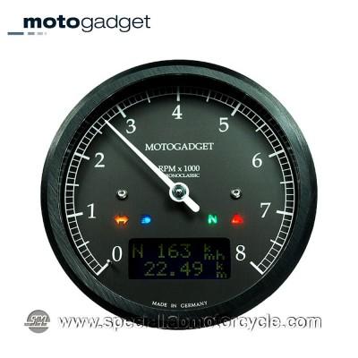 Strumento Multifunzione Elettronico Motogadget Chronoclassic